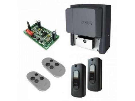 CAME BX708 COMBO CLASSICO комплект автоматики для откатных ворот до 800 кг