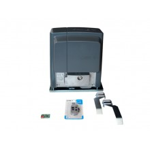 CAME BX708 START COMBO CLASSICO комплект автоматики для откатных ворот до 800 кг