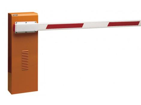 ШЛАГБАУМ АВТОМАТИЧЕСКИЙ FAAC 640 STD KIT НА ПРОЕЗД ДО 6 М.
