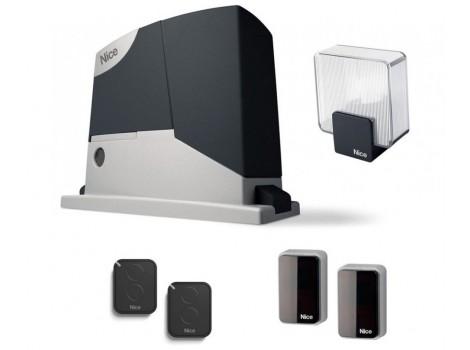 NICE RD400KIT2 комплект автоматики для откатных ворот до 400 кг