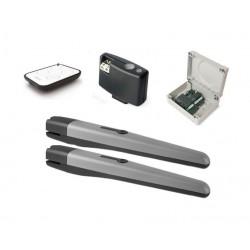 NICE TO5016PBDKIT комплект автоматики для распашных ворот линейный до 1000 кг