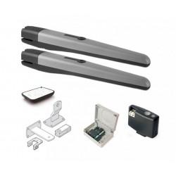 NICE TO5016PPLA16BDKIT комплект автоматики для распашных ворот линейный до 1000 кг