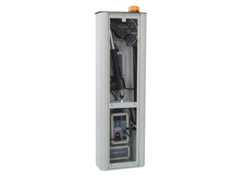 «RBA» комплект автоматического шлагбаума 4 м