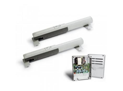 CAME ATI 3024N комплект автоматики для распашных ворот линейный до 800 кг
