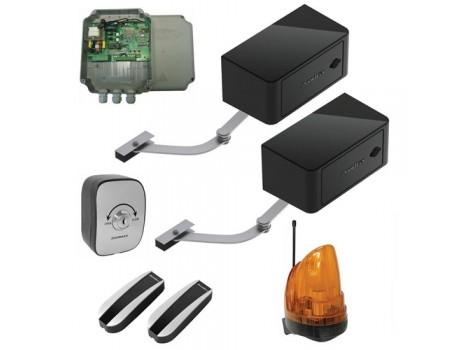 ARM-230KIT комплект автоматики для распашных ворот рычажный до 400 кг