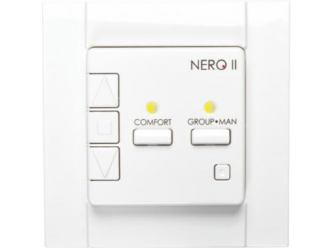 Nero II 8413 50 исполнительное устройство