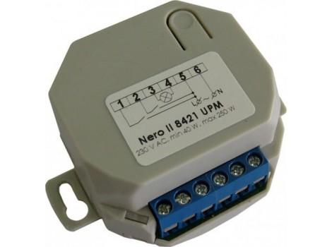 Nero II 8421 UPM диммер для ламп накаливания