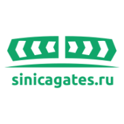 SINICAGATES