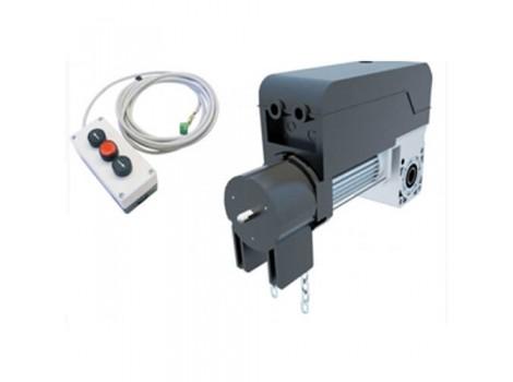 BFT PEGASO BCJA 380 V привод для промышленных ворот c панелью управления