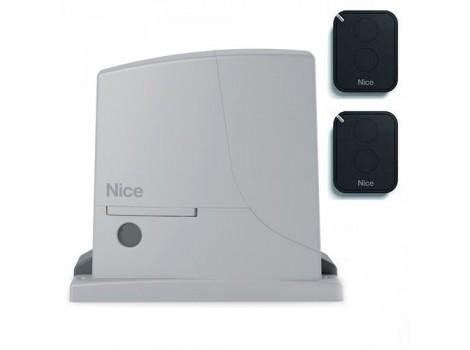 NICE ROX1000KIT комплект привода для откатных ворот до 1000 кг