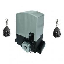 AN-MOTORS ASL1000KIT комплект автоматики для откатных ворот до 1000 кг