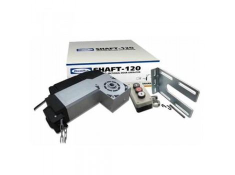 Doorhan Shaft 120KIT привод для промышленных ворот