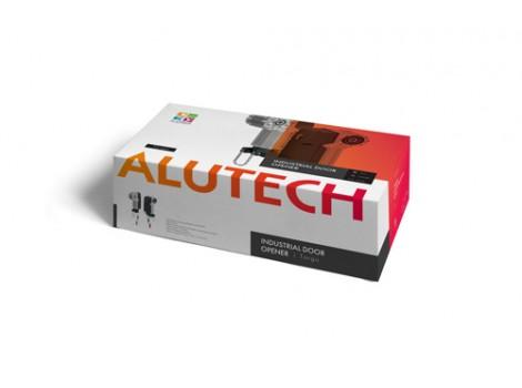 Alutech TARGO-5024-230KIT привод для промышленных ворот