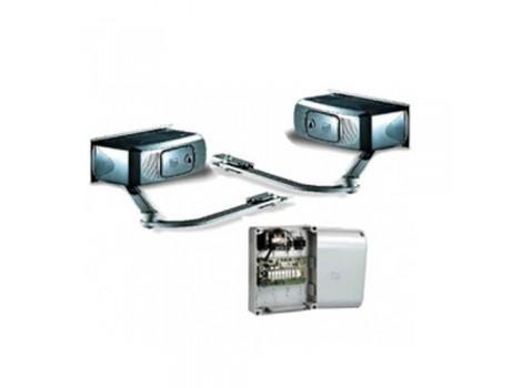 CAME FERNI 1000 KIT комплект автоматики для распашных ворот рычажный до 800 кг