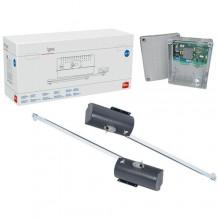 BFT IGEA LB Комплект автоматики для распашных ворот рычажный до 800 кг
