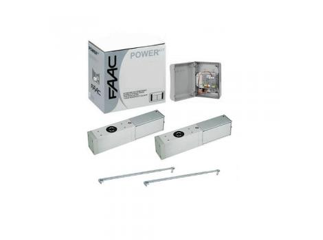 FAAC 560 CBAC KIT комплект автоматики для распашных ворот рычажный до 1200 кг