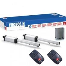 BFT PHOBOS BT KIT A25 комплект автоматики для распашных ворот линейный до 400 кг