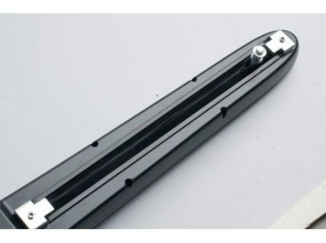 ALUTECH AM-5000KIT комплект для распашных ворот линейный до 500 кг