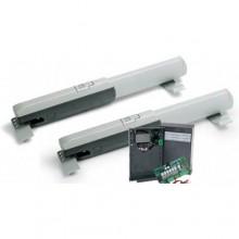 CAME ATI 3000 комплект автоматики для распашных ворот линейный до 800 кг