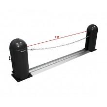 DoorHan Chain-barrier7-base комплект автоматических парковочных цепей